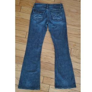 Chip & Pepper Jeans - Chip & Pepper Laguna Beach Flare Jeans